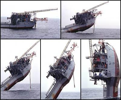 فليب أغرب سفينة أبحاث في العالم  Flip-ship01
